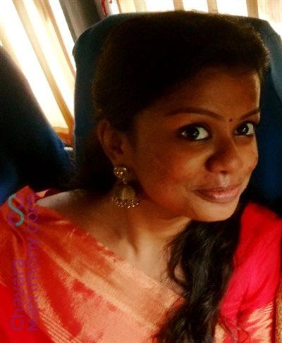 Bangalore Diocese Matrimony  Bride user ID: VaniSK