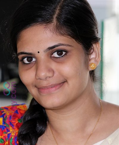 Changanacherry Archdiocese Matrimony Bride user ID: rechavara