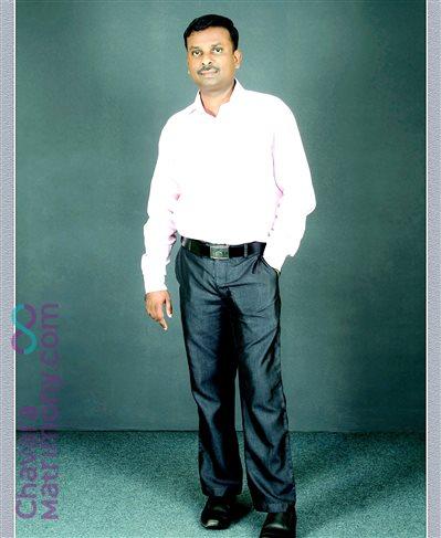 Company Secretary Matrimony  Groom user ID: CEKM457413
