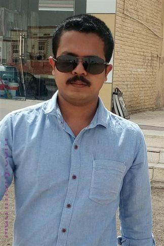 Abudhabi Matrimony Grooms user ID: prince2205