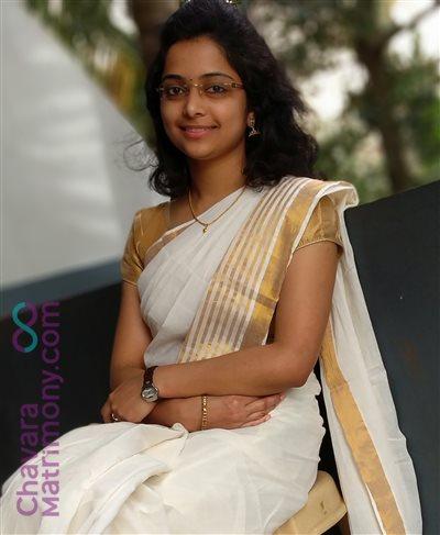 Bhadravathi Diocese Matrimony  Bride user ID: AnushaAntony