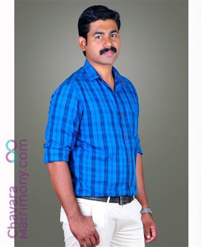 Pavaratty Matrimony  Groom user ID: CPTY456240
