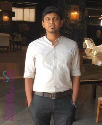 Kanjirapally Matrimony  Groom user ID: LeoKottaram