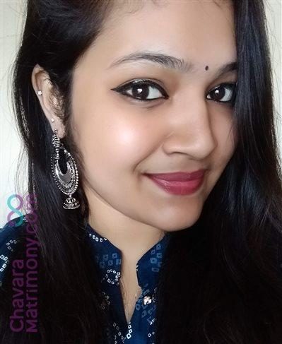 Rajasthan Matrimony  Bride user ID: midhulaMartin