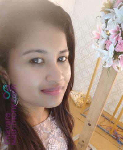 Thodupuzha Matrimony  Bride user ID: CTPA345178