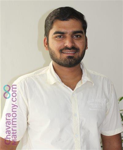 Madras Mylapore Diocese Matrimony Grooms user ID: CCBE456112