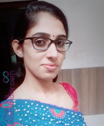 Kattappana Matrimony Bride user ID: Ashba1993