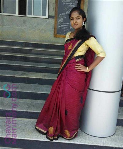 Mysore Matrimony  Bride user ID: nehajosepoomara