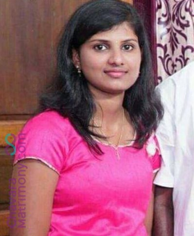 Counselor Matrimony Bride user ID: Neetha15