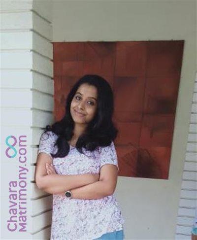 Physiotherapist Matrimony  Bride user ID: Harithahenry