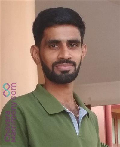 Wayanad Matrimony Grooms user ID: CWYD456358
