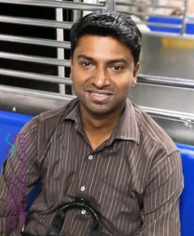 Mumbai Matrimony Grooms user ID: jaaisonmathew