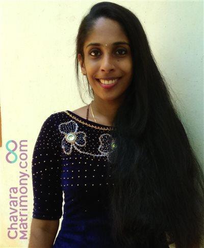 Changanacherry Archdiocese Matrimony  Bride user ID: CKPY456494