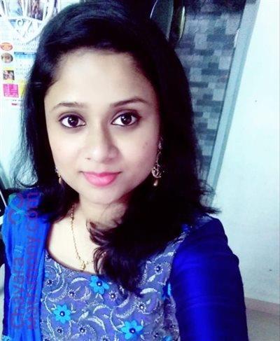 Knanaya Jacobite Matrimony Bride user ID: RAIMA
