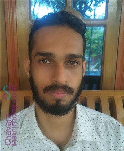 Calicut Diocese Matrimony  Groom user ID: TEKM10918