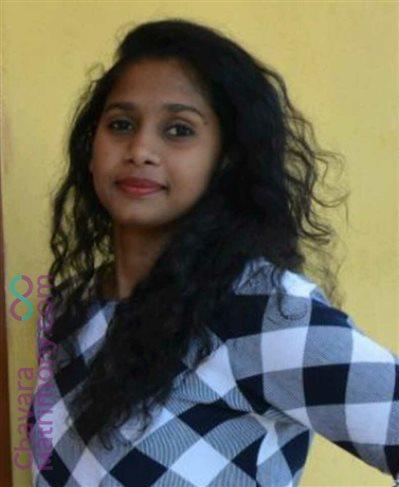 Bangalore Diocese Matrimony Bride user ID: CBGR234149