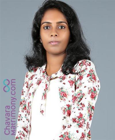 Irinjalakuda Matrimony  Bride user ID: CIJK456497