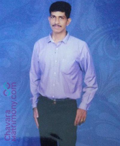 Chennai Matrimony Grooms user ID: Antony1804