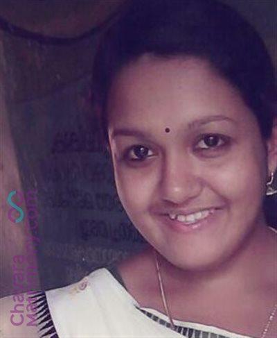 Kasaragod Matrimony Bride user ID: AnjuJosephP