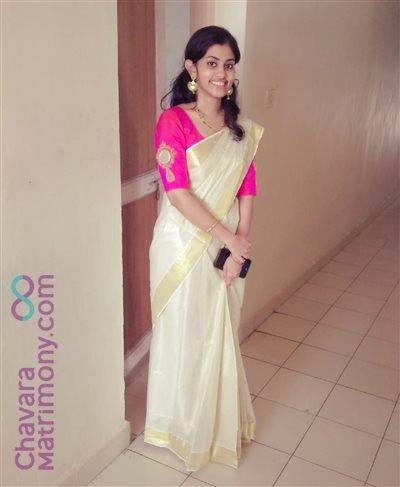 Cochin Diocese Matrimony Bride user ID: CEKM457473