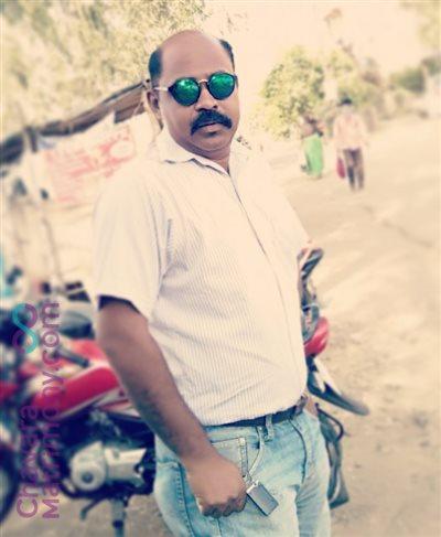 Madhya Pradesh Matrimony Grooms user ID: manojbaby79