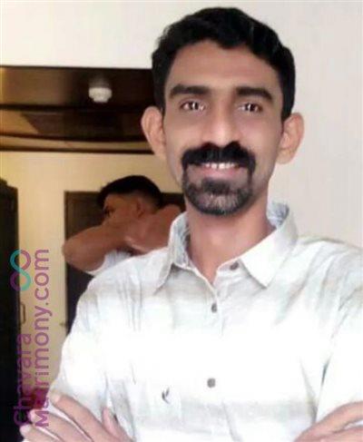 Mavelikkara Diocese Matrimony Grooms user ID: XCHA37681