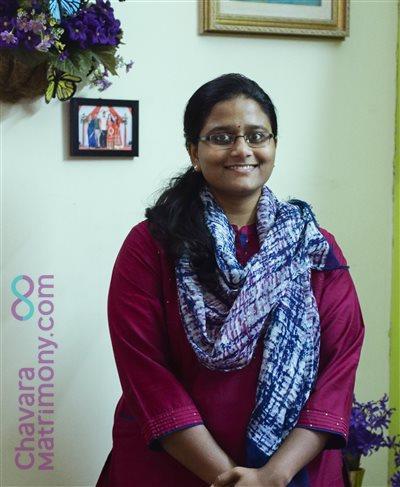 Madras Mylapore Diocese Matrimony Bride user ID: cjohns