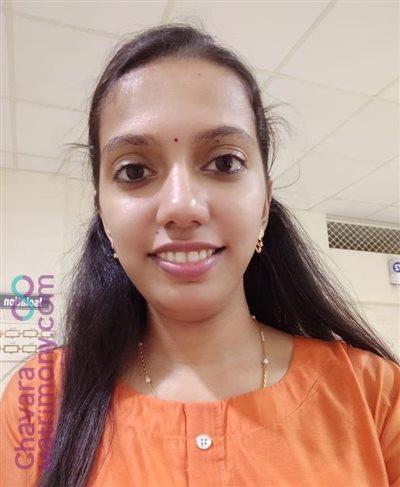 Kandanad West Diocese Bride user ID: CKNR456700
