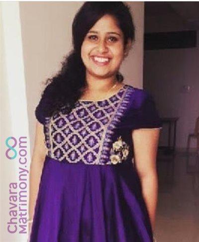 Knanaya Jacobite Matrimony Bride user ID: Ivyknitto