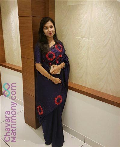 Thiruvalla Matrimony  Bride user ID: Abisha