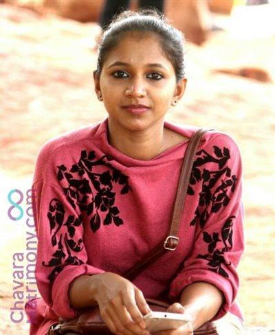 Ernakulam Angamaly Archdiocese Matrimony Bride user ID: CEKM234903