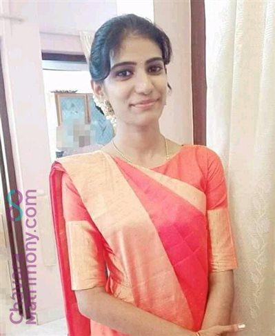 Irinjalakuda Diocese Matrimony  Bride user ID: niyak1