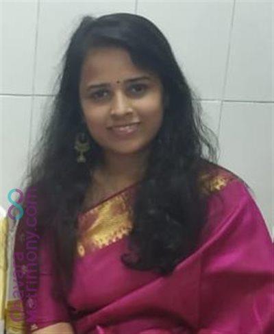 Education Professional Matrimony Bride user ID: CKLM456132
