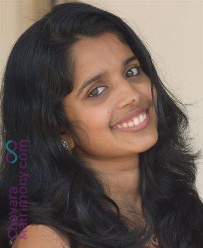 Chalakudy Matrimony Bride user ID: limmy14