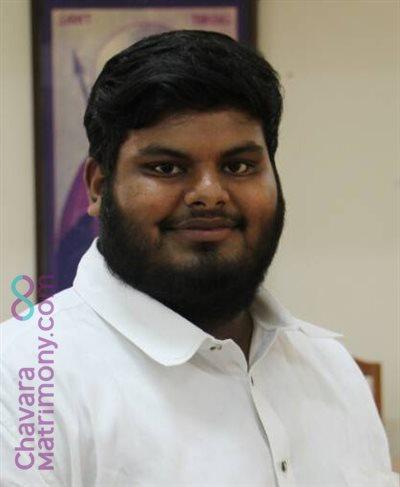 Tamilnadu Matrimony  Groom user ID: Vinrichard