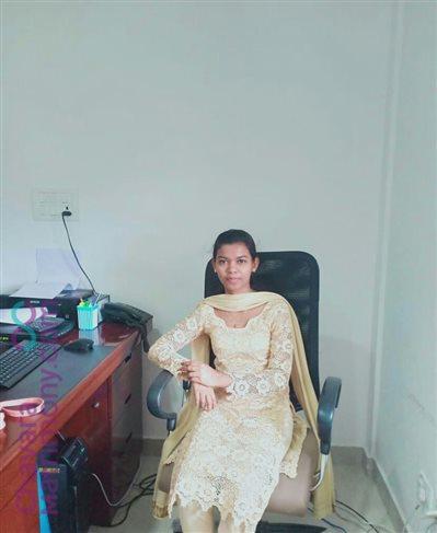 Palakkad Matrimony Bride user ID: JeesGeorge361