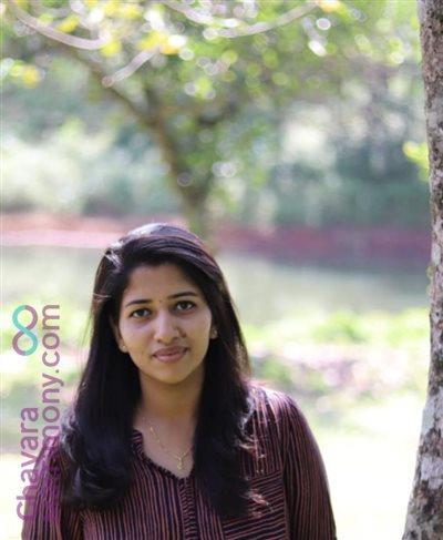 Palakkad Matrimony  Bride user ID: BeftyJ20