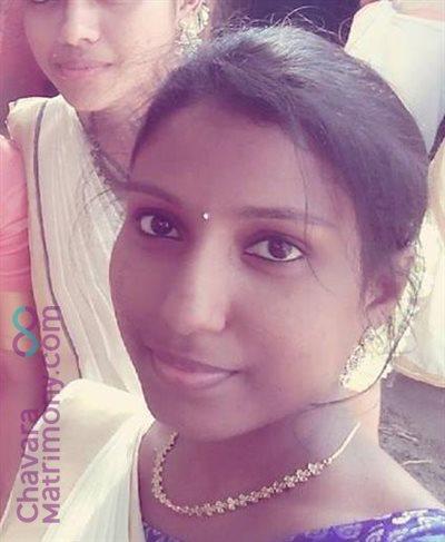Cochin Diocese Matrimony Bride user ID: merinameera