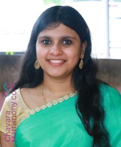 Muvattupuzha Matrimony  Bride user ID: CTPA345199
