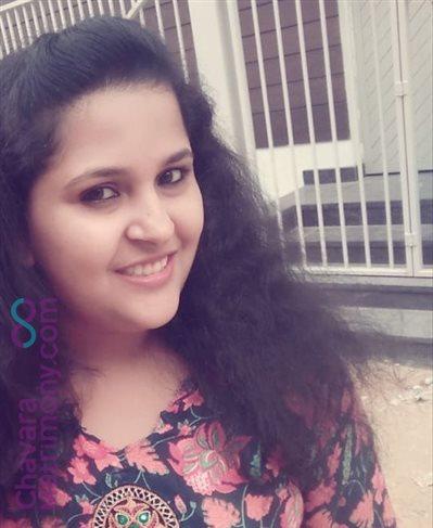 Kannur Matrimony Bride user ID: anjana01