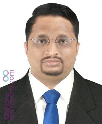 Education Professional Matrimony  Groom user ID: CWYD234230