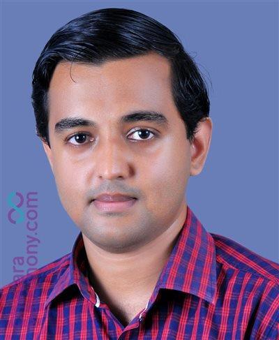 Kothamangalam Matrimony Grooms user ID: CKGM234246