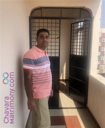 Karnataka Matrimony  Groom user ID: mathewsony