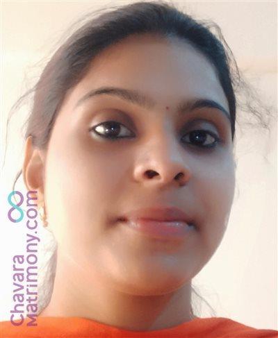 Education Professional Matrimony Bride user ID: sonajose7494