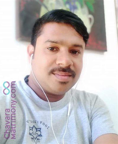 Thodupuzha Matrimony Grooms user ID: CTPA456681