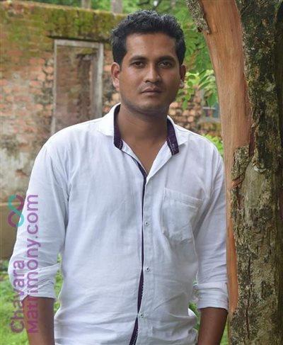 Anglo Indian Matrimony  Groom user ID: Linsonpereira