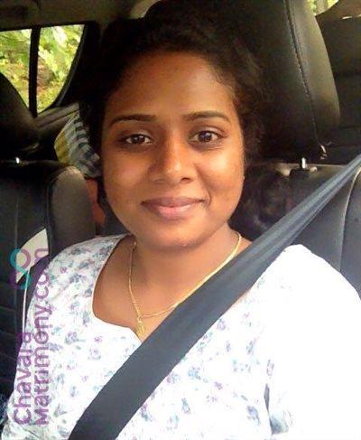 Kannur Matrimony Bride user ID: rosemariaalex