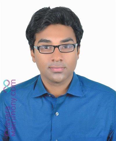 Saudi Arabia Matrimony Grooms user ID: joelantony2019