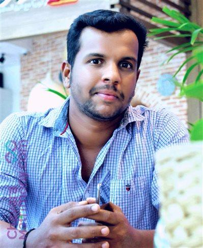 UAE Matrimony Grooms user ID: ajimon91