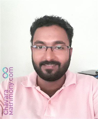 Kothamangalam Matrimony  Groom user ID: CKGM456382